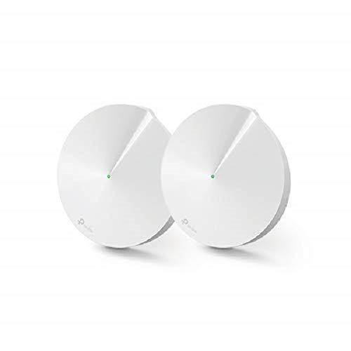 TP-Link Deco M9 Plus AC2200 Smart Home Mesh Wi-Fi System