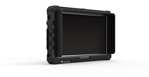 Schwarz Lilliput A7s-2 7-inch 1920x1200 HD IPS Screen 500cd/m2 Kamera Field Monitor Feldmonitor Feld monitor 4K HDMI Input output Video For DSLR Mirrorless Camera SONY A7 A7R A7S II A6500 NiKON