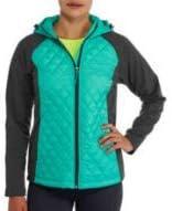 Free Tech Women's Quilted Sleek Jacket XS