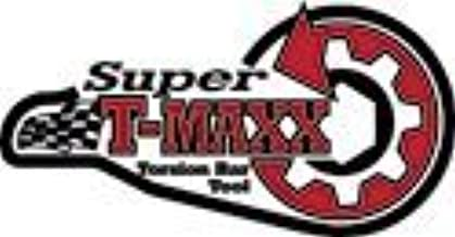 Suspension Maxx SMX-1311L Maxxlinks Leveled For 2011-2013 Ram 4x4 2500/3500 Inc. Mega Cab. Center To Center Measurement Of 6.5 In.