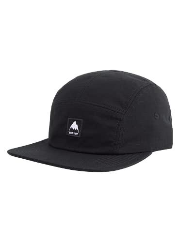 Burton Standard Colfax Cordova Hat, True Black 1, One Size