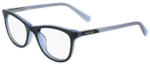 Nine West NW 5165 300 - Gafas de sol, color verde