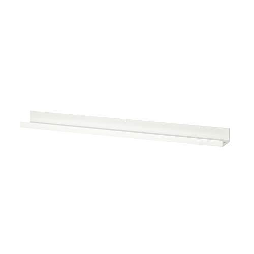 Mosslanda repisa 12x115 cm blanco