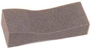 Foam Shoulder Rest for 1/8 Violin - Soft
