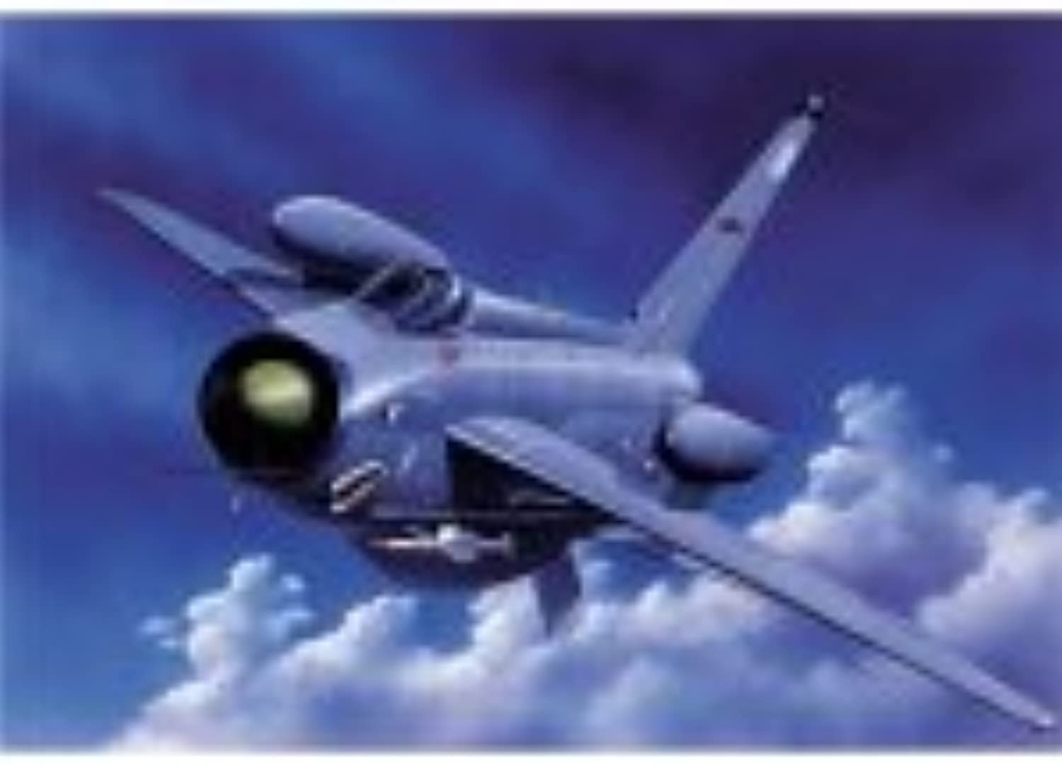 Airfix A09178 Modellbausatz Electric Lightning F-2A F-6 (Re-Release)