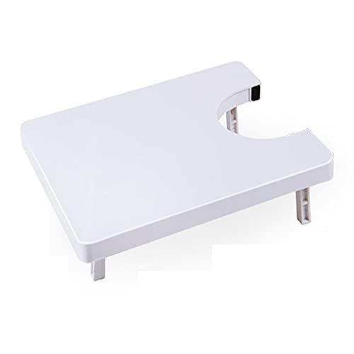 ShawFly accesorios para máquinas de coser domésticas de mesa de extensión para 202 Fanghua, Jiayi, Sifu Máquina de coser Mesa de expansión Tablero de expansión