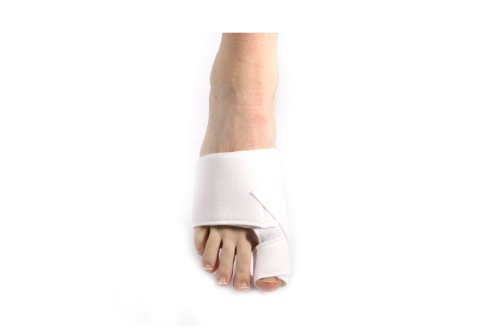 Pedifix Unisex Bunion Soft Splint - Large - Right