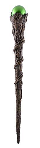 Vogler 837-1177 magischer Zauberstab Arbonis Magier Merlin Hexen