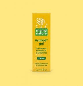ARNIKID GEL ENVASE 30 ML CONTUSIONES, HEMATOMAS Y ABRASIONES
