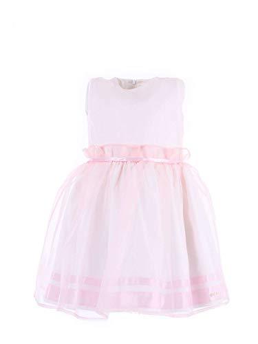 Liu Jo Luxury Fashion Girls Dress Summer Pink