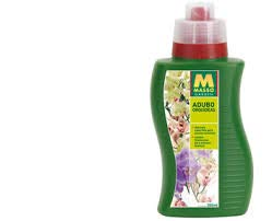 MASSO 234226 - abono orquideas 350 ml.