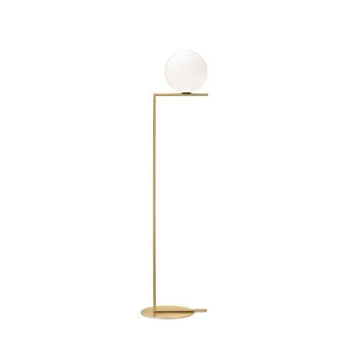 Flos IC Lights F2 - Lámpara de pie con regulador de intensidad...