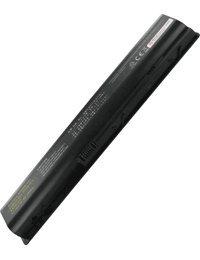 Batterie pour HP PAVILION DV9649EM, 14.4V, 4400mAh, Li-ion