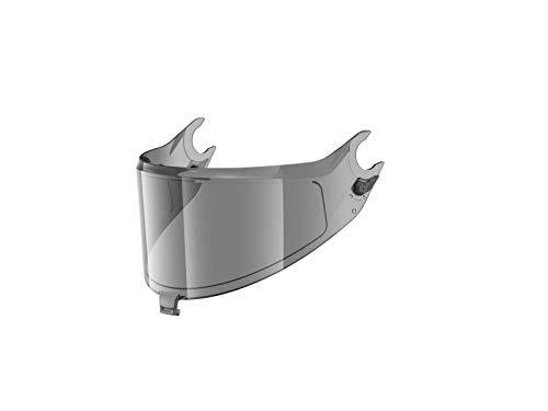 Shark - Pantalla para auriculares Spartan GT A.R predispuesto pinlock ahumado oscuro