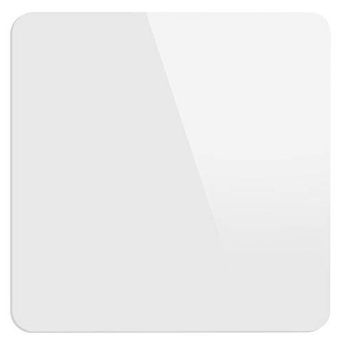 tablero blanco para mesa de la marca KINJOEK