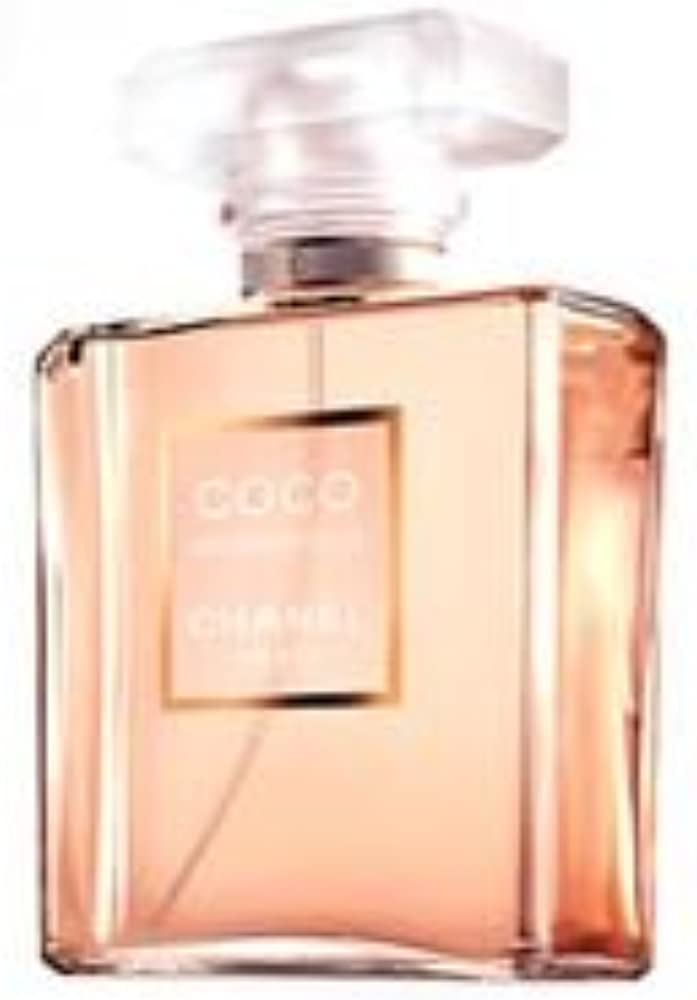 Chanel coco madmoiselle, eau de parfum da donna, 100 ml,spray PU2-4223