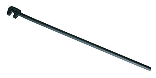 Ausonia - Piegaferro forgiato a una bocca 12 mm