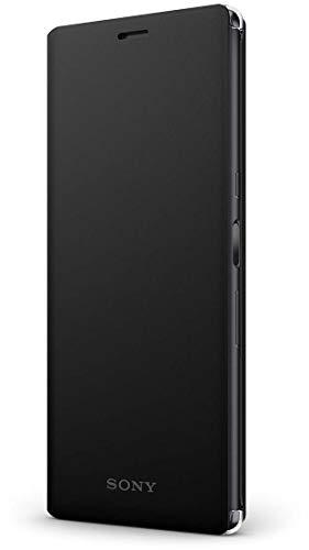 Sony Style Cover Stand SCSI20 für Xperia 10 Plus, Schwarz