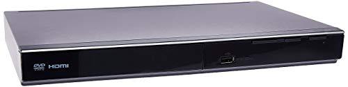 Panasonic S700EP-K Multi Region 1080p Up-Conversion Code Region Free DVD/CD player, Xvid, USB Playback and photo slideshow with MP3 Music (Renewed)