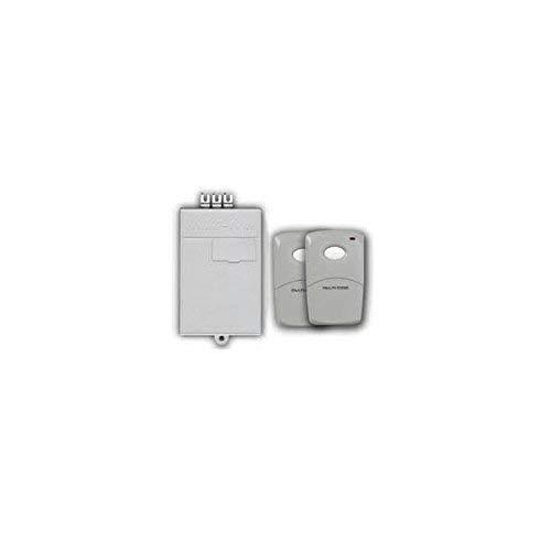 mando y receptor puerta garaje fabricante Multi-Code