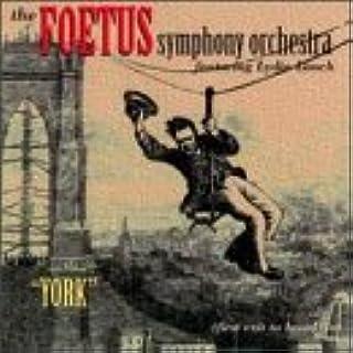 Foetus Symphony Orchestra, Fe
