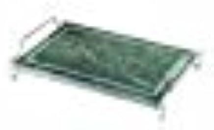 Piedra parrilla 25/x 40 cm.