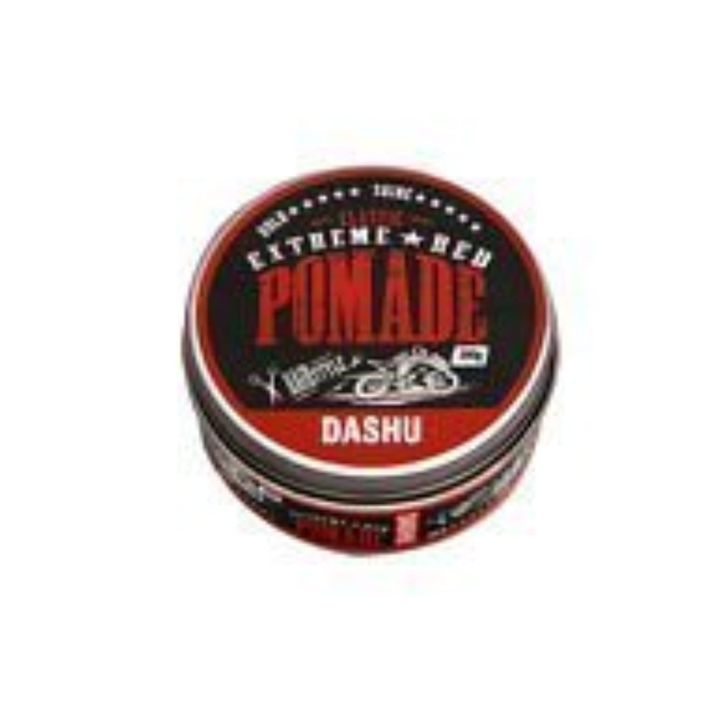 怠な伝導エンドテーブル[DASHU] ダシュ クラシックエクストリームレッドポマード Classic Extreme Red Pomade Hair Wax 100ml / 韓国製 . 韓国直送品