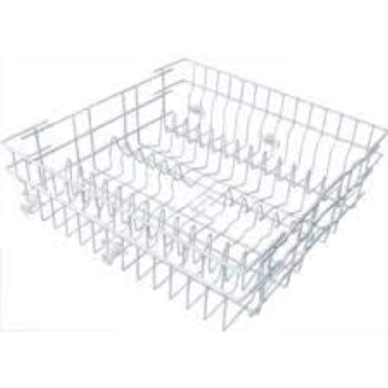 Edgewater Parts WD28X10230 Dishwasher Upper Rack Compatible With GE Dishwasher