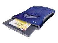 Iomega Zip Drive 250MB External USB, Color Blue