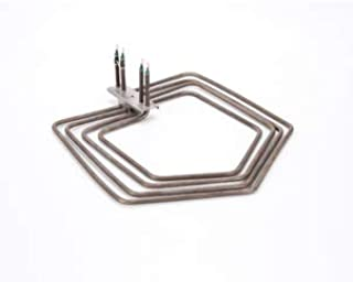 moffat stove element