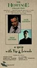 Quip With Yip & Friends VHS