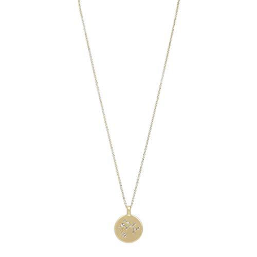 Pilgrim Jewelry Halskette mit Sternzeichen