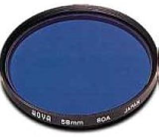 Hoya 52 mm Colour Filter HMC 80A for Lens