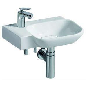 Geberit Asymmetrisches Handwaschbecken