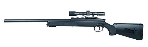 GSG Softair Pistola SR-2 Sniper muelles de presión (de 14 Años) 204890