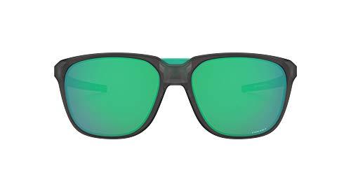 Oakley Herren Anorak Sonnenbrille, Schwarz, Einheitsgröße