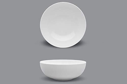 Lubiana S.A. Zaklady Porcelany Stolowej 508042 Ensaladera 30 cm Venus BCO, Mix