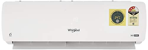 Whirlpool 1 Ton 3 Star 2020 Split AC with Copper Condenser...
