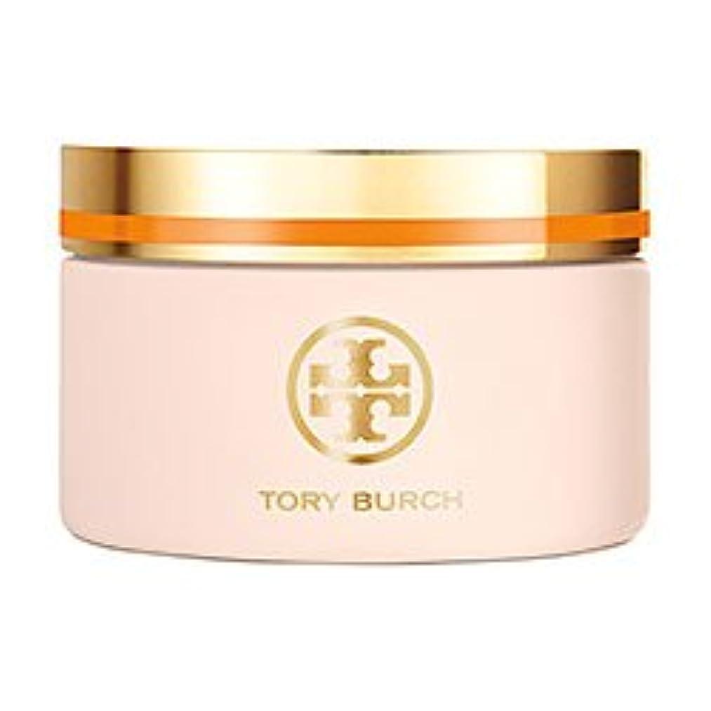 スタックテクニカル反映するTory Burch (トリー バーチ) 6.5 oz (195ml) Body Cream (ボディークリーム) for Women