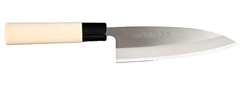 TSUBAZO Japanese Deba Kitchen Knife