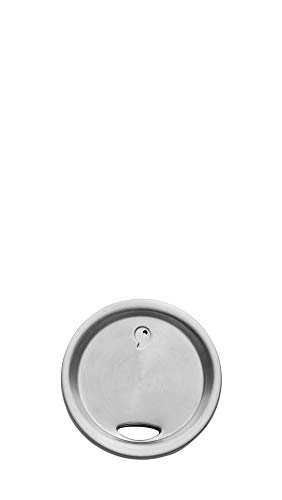 S'well Tumbler Lid, One Size, Stainless Steel -  10600-H18-31100