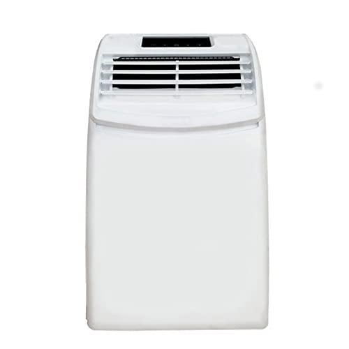 3 en 1 Aire Con Unit Room Sala de refrigeración Ventilador,Unidad Acondicionador Portátil,Deshumidificador 12000 BTU Gama Enfriamiento Móvil Para Dormitorios La Cocina Loft Oficina Gimnasio Salón