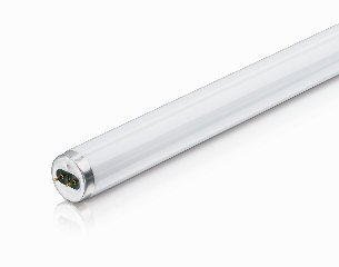 OSRAM 549mm 14w T5 HE Röhre Farbe 840 kaltweiß [4000k] (Osram FH14840)