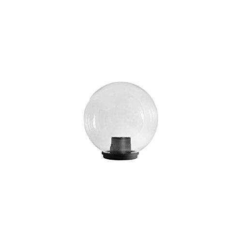 Globe clair de jardin D. 30 cm