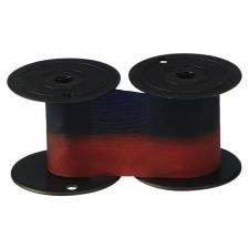 Replacement Lathem 7-2CN Blue/Red Ribbon Photo #2