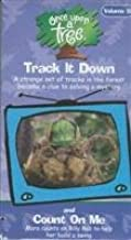 Once Upon a Tree: Track It Down, Volume 13 VHS