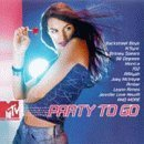 MTV Party To Go 2000 by Mtv Party to Go [Music CD]