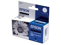Epson Ink Cart Black 600sh f Stylus Colour 680, 98 x 33...