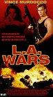 L.a. Wars [VHS]