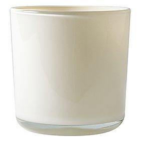 Jodeco davinci Lot de 24 verres Crème 13 x 13 cm